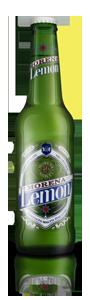 Birra Morena Lemon